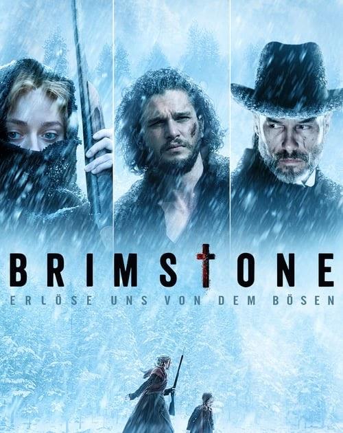 Brimstone Deutsch Stream