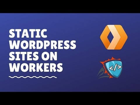 Deploying a WordPress Site to Cloudflare Workers for Better Security and Performance