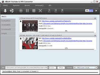xilisoft youtube  mp converter  kostenlos downloaden