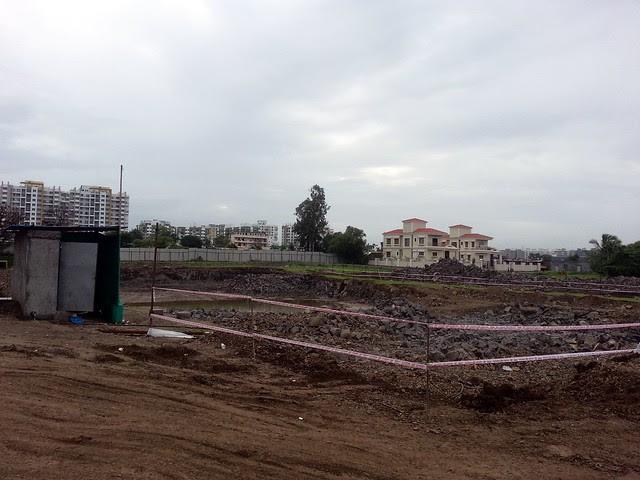 Site - Visit Kunal Aspiree, 2 BHK & 3 BHK Flats at Balewadi, Pune, India