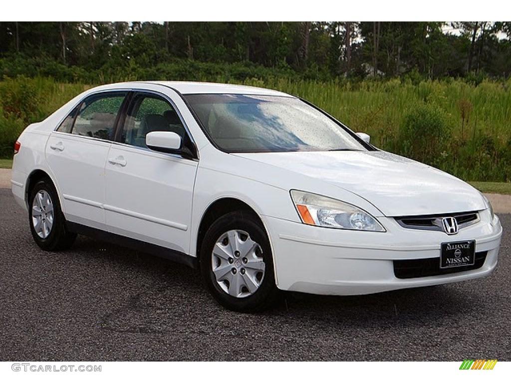 Kekurangan Honda Accord 2004 Tangguh
