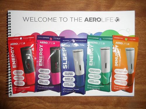 AeroLife Energy System