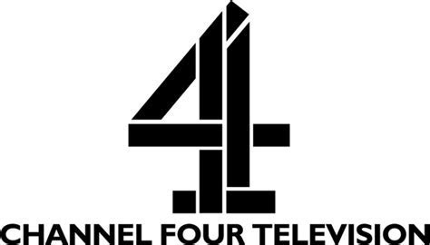 Channel 4 Free vector in Encapsulated PostScript eps