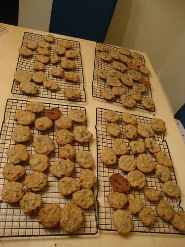 Cookie success!!!