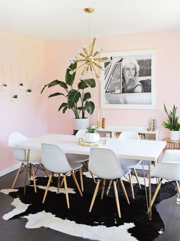 Get Inspired For Dining Room Pictures For Walls pictures