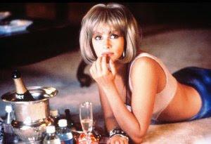 "Julia Roberts em ""Uma Linda Mulher"" (Gary Marshall, 1990)"