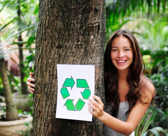Únase a la solución del reciclaje con  CJS Canecas