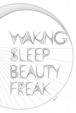Waking Sleep Beauty Freak