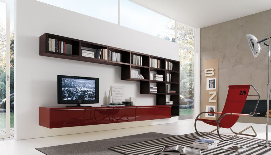 Wall Cabinets Design The Best Home Design