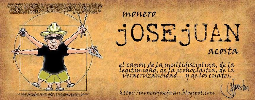 mONERO jOSEjUAN