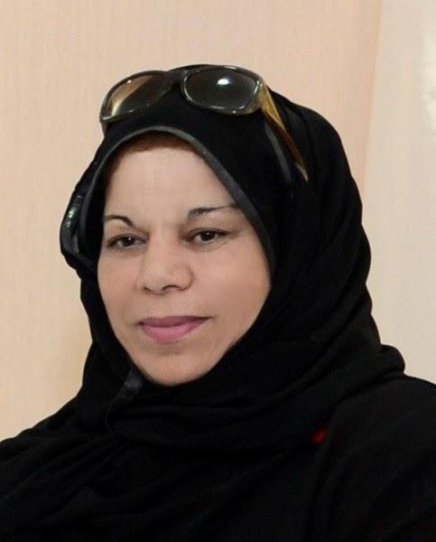 سحر حمزة: حكمة المرأة بعد الأربعين