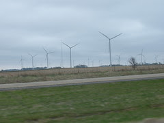 Wind Turbines in Iowa