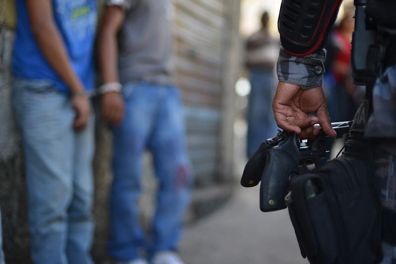 Polícias Civil e Militar do Maranhão deixam de divulgar fotos e nomes de suspeitos presos