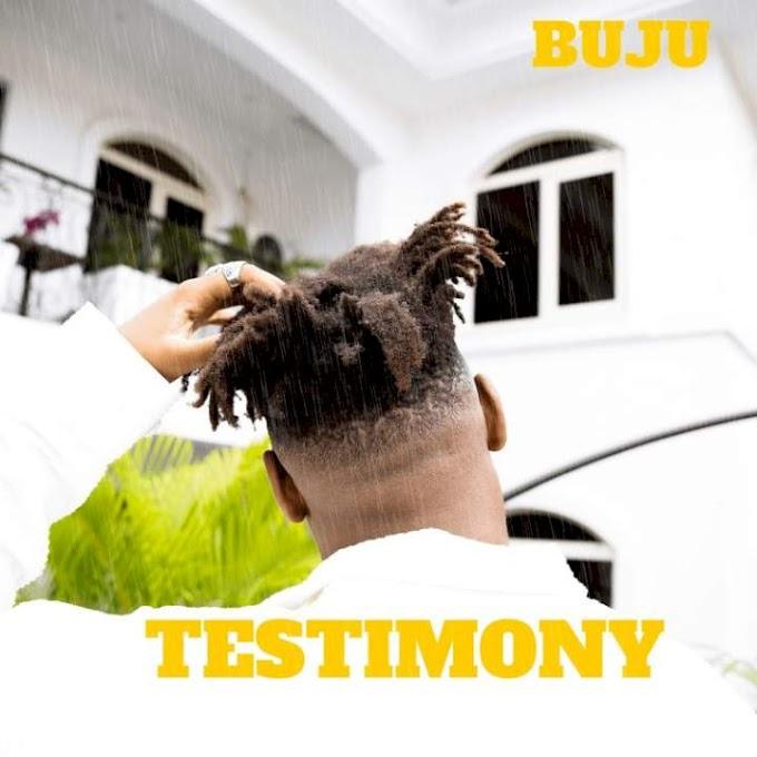 Buju _Testimoney