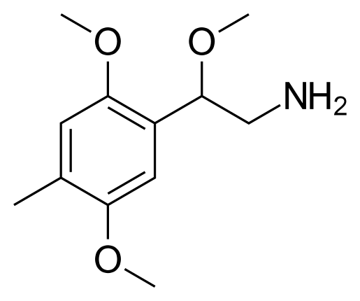 File:4-methyl-2,5,beta-trimethoxy-phenethylamine.svg