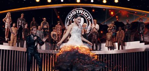 The Hunger Games Film GIF   Find & Share on GIPHY