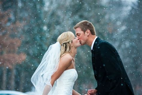Kjerstin & Matthew's MN Winter Wedding Photographs (Part 2