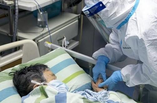 Langkah drastik tangani koronavirus Wuhan