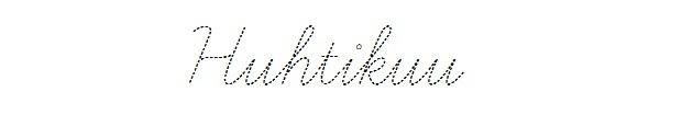 huhthikuu1