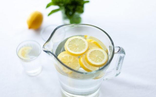 SALUD: Bebe agua de limón todos los días durante 7 días y esto es lo que sucede