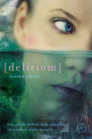 Delirio (Delirium # 1)