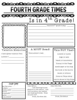 Fall & Back to School Bulletin Board Ideas