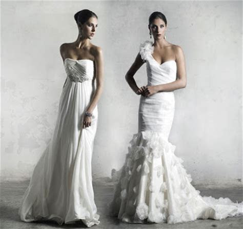Wedding Dress Designs Cleavage Open   Dressespic 2013
