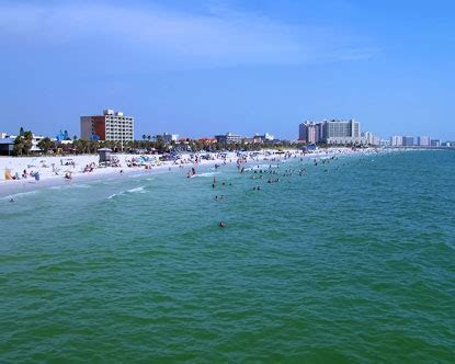 Tampa Beaches   Tampa Bay Beaches