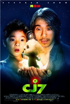 [Review] CJ7 (Mandarin Movie)