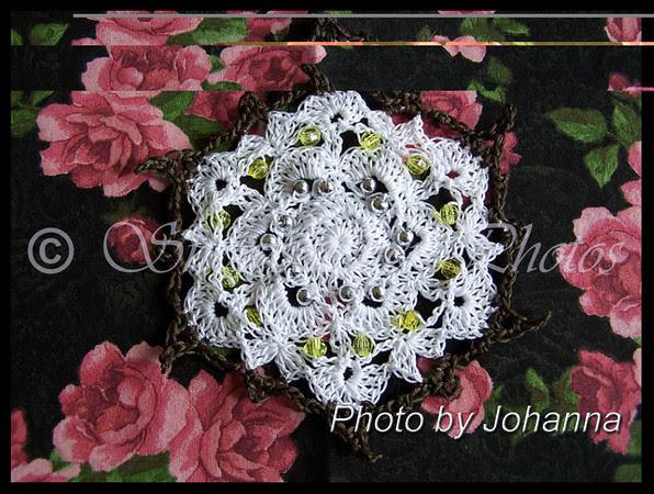 Johanna's Snowflake