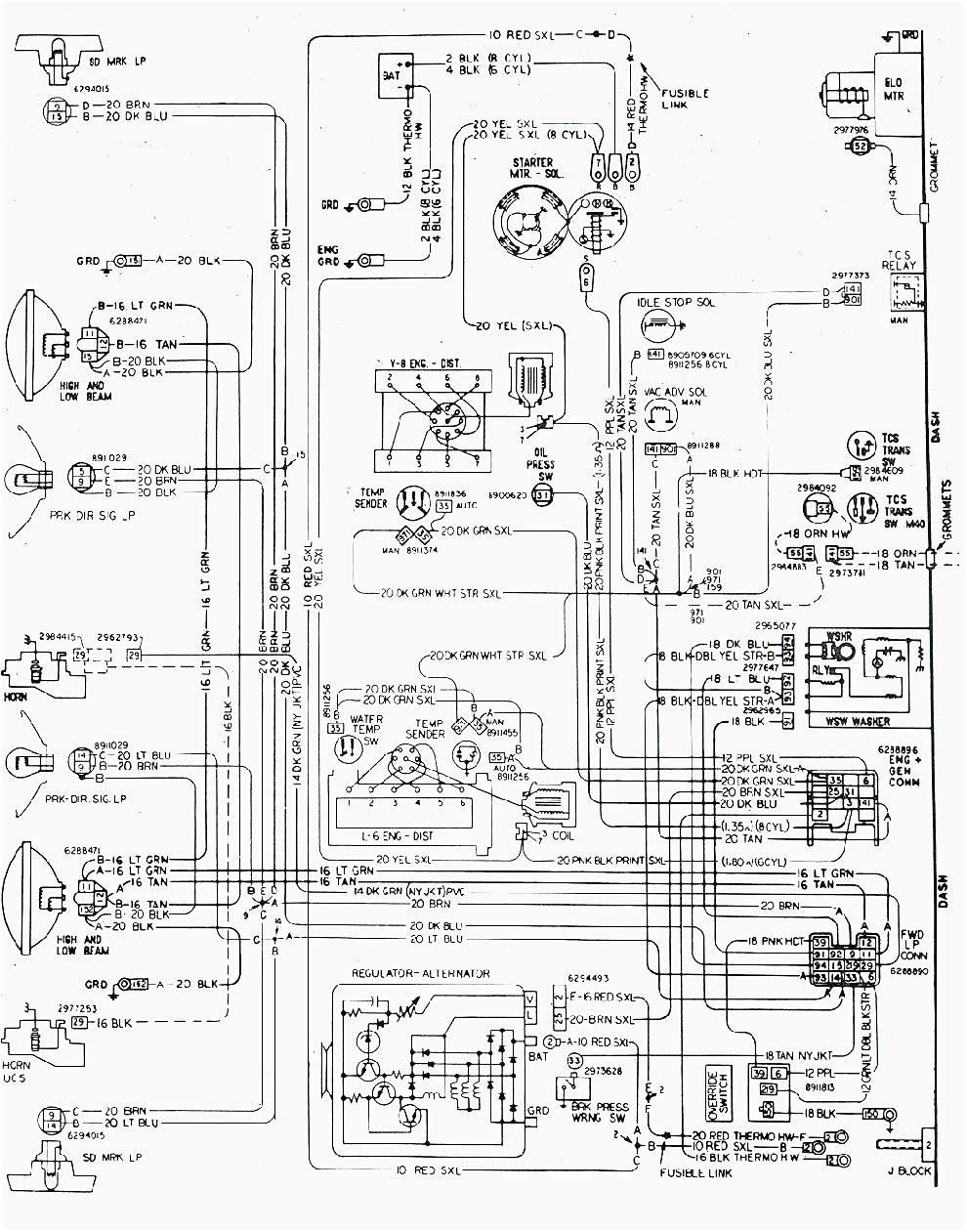 F4d3a6 1969 Camaro Turn Signal Wiring Diagram Wiring Library