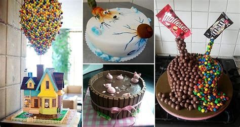 These cakes are too amazing to eat