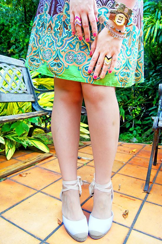 Summer Fashion by The Joy of Fashion (8)