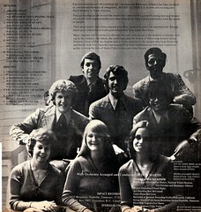 Sound Alliance (Back Cover)