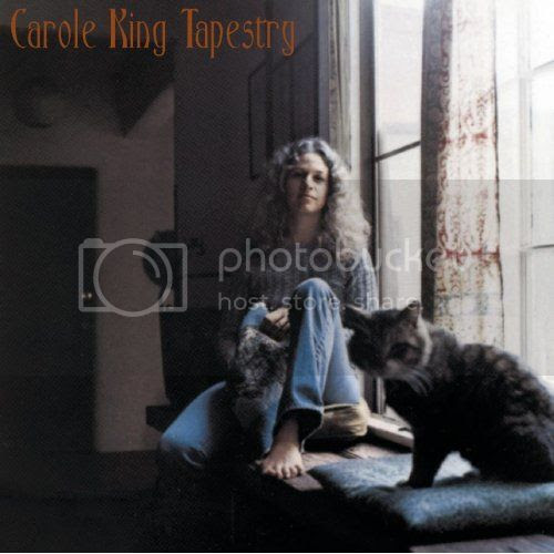carole king,tapestry,1971