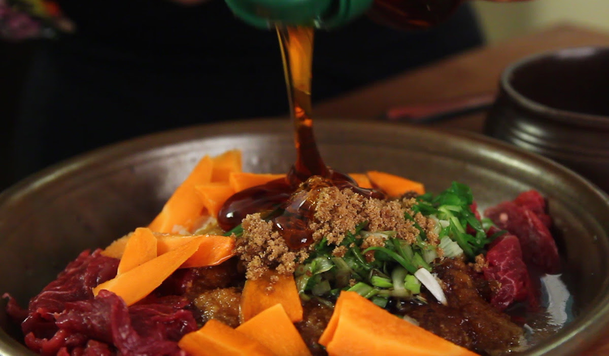 Korean beef BBQ (Bulgogi) recipe - Maangchi.com