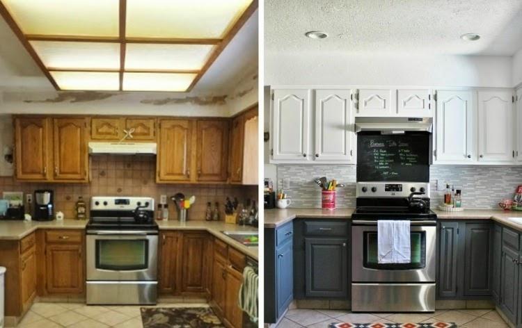 Küche Einrichtungsideen