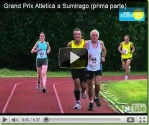 Grand Prix - 10.000 mt. - 1a parte