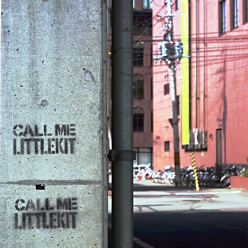 Call Me Littlekit