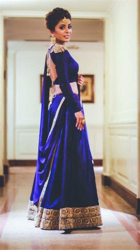 25  best Indian Reception Dress ideas on Pinterest