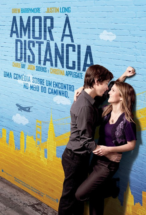 Resultado de imagem para Amor a distância poster filme