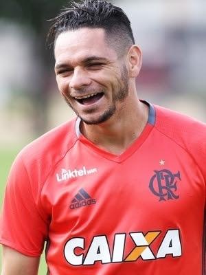 Para Treino Flamengo 05/09/2016
