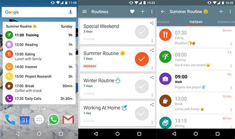 Best Scheduling Apps for Android   Organizer, Tasks & To