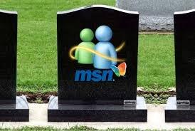 MSN acaba oficialmente no Brasil nesta terça-feira; conheça as funções do Skype