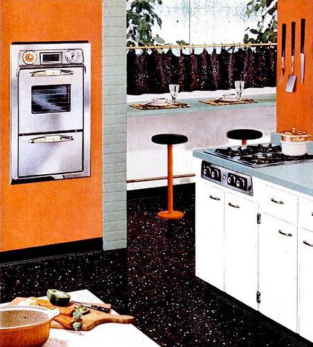 Kitchen (1956)