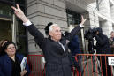 The Latest: Judge considering gag order in Roger Stone case