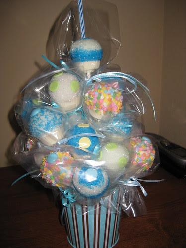 Happy 12th Birthday Lollicakes!