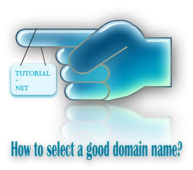 Buying Domain Names