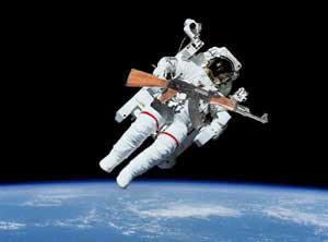 Kadang pertanyaan abnormal ibarat apa balasannya bumi jikalau tidak ada bulan  atau mungkin apa yan Jawaban Ilmuwan atas Beberapa Pertanyaan Imajinasi