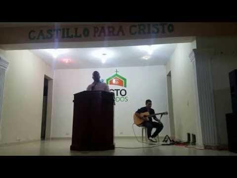 #Video Pastor Aneury Senas Viviendo Bajo Propósitos